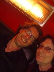 Ein Abend mit Christian Breuer