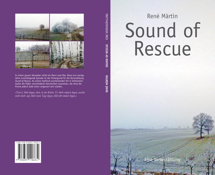 »Sound of Rescue« im Handel