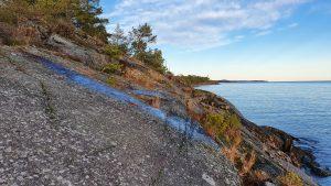 Dalbergså, Vänern © René Märtin